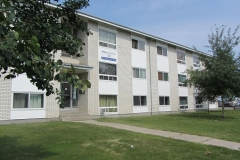 05. Apartments - Front