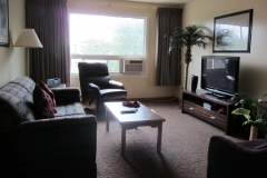 03. Suites - Living Room