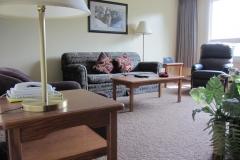 04. Suites - Living Room