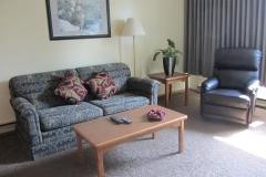 07. Suites - Living Room