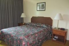 10. Suites - Bedroom