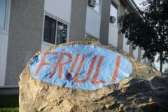 12. Friuli Rentals - Outdoor Sign