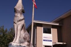 01. Friuli Rentals - Office Entrance