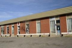 23. Friuli Rentals - Warehouse