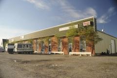 24. Friuli Rentals - Warehouse