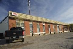 25. Friuli Rentals - Warehouse