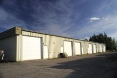28. Friuli Rentals - Warehouse