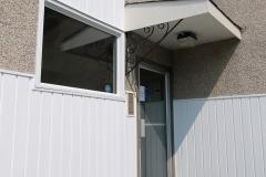 08. Entrance Door