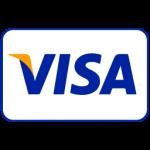 Friuli Suite Payment - Visa